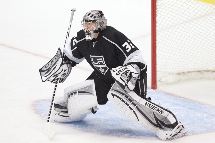 Let's Go Kings!